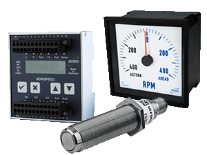 Speed measurement systems