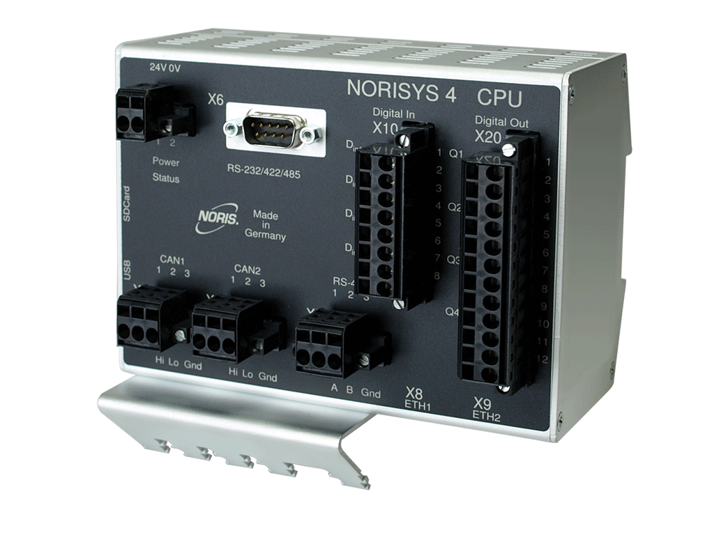 NORISYS 4 CPU   NORIS Group GmbH