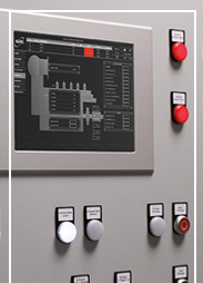 Local operating panels (LOPs)
