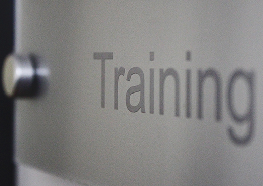 Range of Services Training