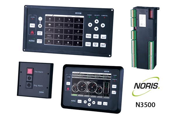 The N3500 on success course with 75 systems sold