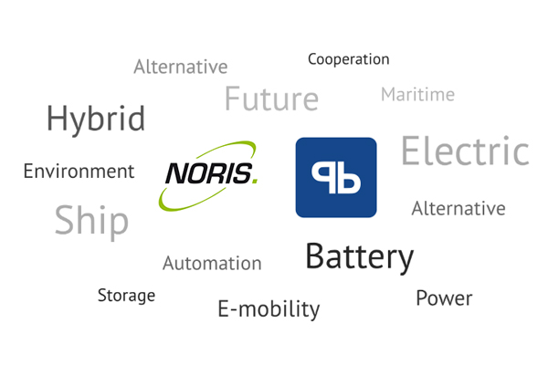 Alternative drives gain in importance - NORIS and PBES intensify partnership