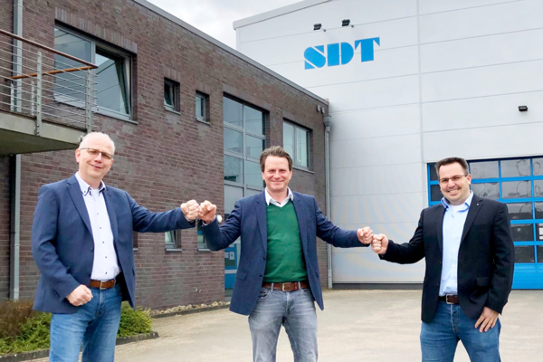 NORIS partners with SDT Kiel