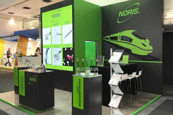 NORIS pleased with outstanding InnoTrans