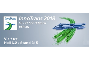 NORIS at InnoTrans 2018